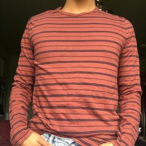 Abercrombie and Fitch long sleeve tee!
